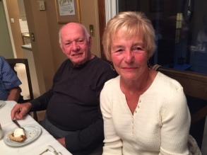 Kelly Bentz parents