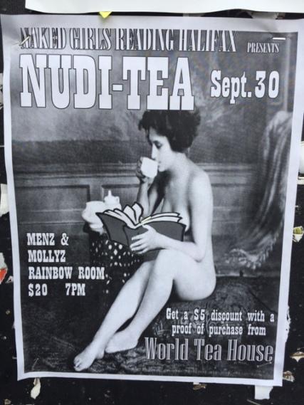 nudi-tea