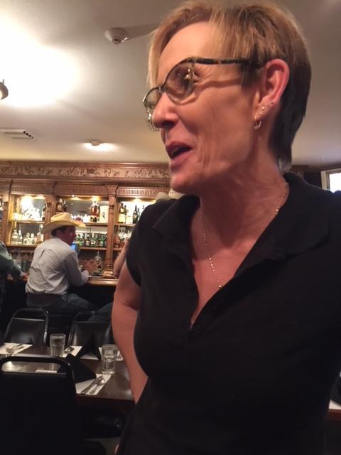 Server Anne